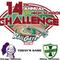 2016 RailCats Baseball Challenge - Chicago Christian vs Illiana Christian