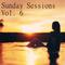 Sunday Sessions Vol. 6 (Sandy Beach Soundtrack)