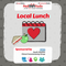 #LocalLunch - 18 June 2019 - St Lukes Cheshire Hospice - Stephen Holmes & Rose McHugh