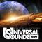 Mike Saint-Jules pres. Universal Soundz 599