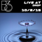 Bc3 - Live @ Drop Nightclub 10-2-15