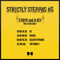 Strictly Steppas #5 (100% Vinyl Selection)