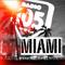 105 Miami with DJ Erasmo, Vicky & DJ Serf