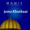 Rights of Rasoolullahﷺ – Part 8 - Juma Khutbas