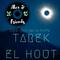 A Dark Side of Western 16: Tarek El Hout's Mix