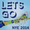 Lets Go New Years Eve Mix 2014