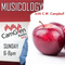 Musicology with.... C.W. Campbell?!, 12th May 2019