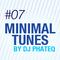 Minimal Tunes by DJ Phateq