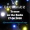 DJ Leonardo Trance on the Radio - Asylum Digital Radio 17.06.2018