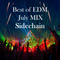 The Best of July EDM