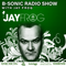 B-SONIC RADIO SHOW #287 by Jay Frog