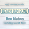 Ben Mabon In The Mix On Beach Radio Sunday Night 7th October 2018 #4