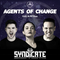 Agents Of Change at Syndicate 2018