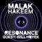 Dj Malak Hakeem - Resonance Episode 18 - Guest Will Hoyek