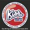 Kiss FM Dance Music Australia Top 25 International Tracks Chart 2018