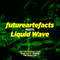 Touchwood live at Futureartefacts meets Liquid Wave, Punto Club Prague, 2018-03-29