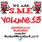 We Are S.M.E Volume 13 Mixtape (DJTP, DJ Snips & DJ Cable)