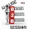 Deep Vibes House Session B2B #03 w/Master Mixologist Joe Kool feat. DJTenSmithy