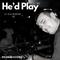 DJ Ale Mendes - He'd Play v1