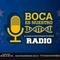 Boca es Nuestro. Programa del jueves 13/9 en #iRed