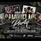 Camouflage Party - Firestone Live - DJ Jr.Chin - DJ Ryda