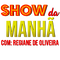 Show da manhã - 15/04/2019