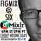 DJ Figmint - Figmix @ 6 Remember 2001 - 09-11-2013
