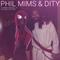 Monkey Bar 10/27/2018 - Dity & Phil Mims