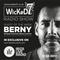 BERNY - IBIZA LIVE RADIO - WICKED 7 RADIO SHOW 12 - 08 - 2017
