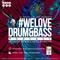 DJ Toper & DJ 007 - We Love Drum & Bass Podcast #212 & Lina Solar Guest Mix