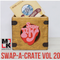 SWAP-A-CRATE VOL 20 (Essential Vibes) - DJ MASTA K