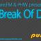 Andrew Philippov - The Break Of Dawn mix on Pure FM 30-03-2012