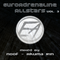 EuroAdrenaline Allstars Vol. 3 (Part 1 - Mixed by Noof)