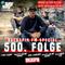 BACKSPIN FM # 500 - Jubiläumsausgabe!