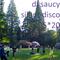 Silent Disco @ Laurelhurst Park 2018*05*20