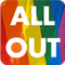 ALL OUT Radio Show - 21st April 2018 - Rosie Garland, Jax Effiong and Julie Fish