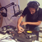 Radius- A Jazzcat With A Drum Machine (Live on Lumpen Radio Chicago) 7-22-15
