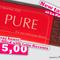Live @ Pure II (Discotheek La Paix, Mijdrecht)