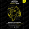 Noisia - Live @ Monstercat Label Showcase ADE, Netherlands 2018-10-19