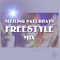 Sizzling Saturdays Freestyle Mix - DJ Carlos C4 Ramos