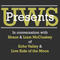 UWS Presents in conversation with Shaun & Liam McCluskey of Echo Valley & Live Side of the Moon
