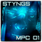 STYNGs MusicPodCast - DNB Mix 01