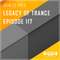 Jean Ce - Legacy Of Trance Podcast 117 (04-01-2019)