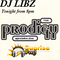 THE PRODIGY TRIBUTE TO KEITH MIX!. Sadness dawns on the rave scene..............Libz