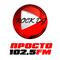 ROCK DJ on Prosto Radio