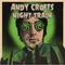 ANDY CROFTS NIGHT TRAIN 21/10/21