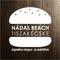 cha-cha & Istee - Live at Nadas Beach 2018.05.19. part1