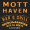 menyu presents: #BRUNCHnBANGERS (live at Mott Haven Bar)
