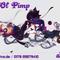 The Art Of Pimp by Tom D aka Jim Bob