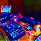Motechiuo b2b Werry Breight .:. Jam Session_02 - the sync thing